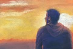 1_SunsetContemplation